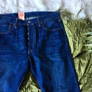 Levi's 501 Jeans 34x32